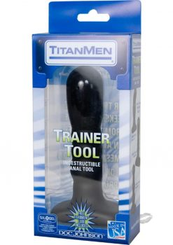 Titanmen Training Tool #2
