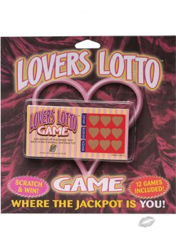 Lovers Lotto