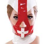 Fetish Fantasy Extreme Malpractice Mask