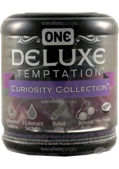 One Deluxe Temptation Curiosity Collection