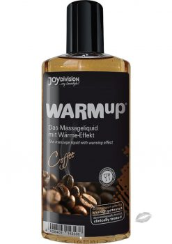 Warmup Coffee 5.07 Oz