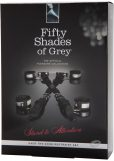 Fifty Shades Stand Attention Door Restra