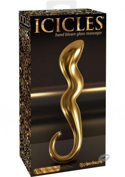 Icicles Gold Ed G01