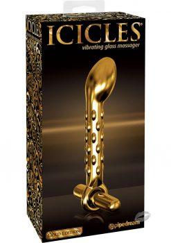 Icicles Gold Ed G07
