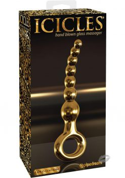 Icicles Gold Ed G09