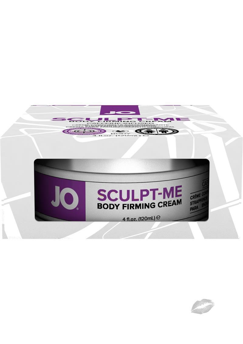 Sclupt Me Anti Cellulite Firming Cream