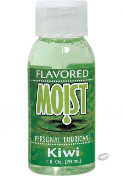 Flavored Moist 1oz Kiwi