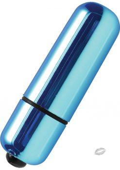 Trinity Vibes Shimmer Peanut Plus Vibe Waterproof Blue