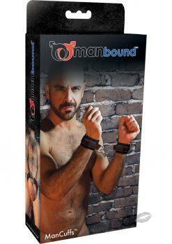 Manbound Mancuffs