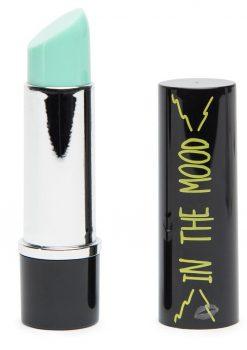 Broad City In The Mood Lipstick Vibrator Black