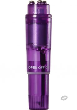 One Night Stand The Mighty One Pocket Rocket Set Purple